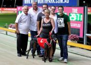 Bessy Boo claims 16 year old win record