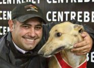 Centrebet Maiden produces Magic litter